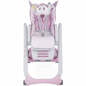 Chicco Polly 2 Start Mama Sandalyesi - Miss Pink