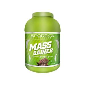 Sportica Nutrition Mass Gainer 4500 gr