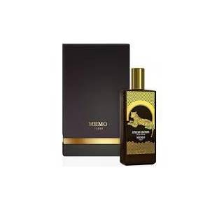 Memo African Leather Edp 75 Ml Erkek Parfüm