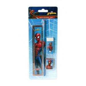 SPIDERMAN SM-3761 KIRTASİYE SETİ