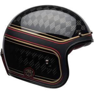 BELL Custom 500 Carbon Hafif KASK