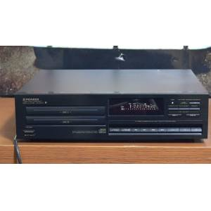 PİONEER PD Z73 STEREO CD PLAYER