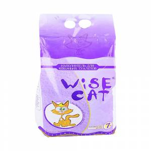 Wise Cat Ucuz Kedi Kumu 7 Lt Diatomit