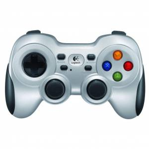 LOGİTECH F710 WIRELESS GAMEPAD  940-000142