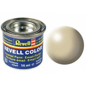 Revell Beige Silk 14 ml Maket Boyası