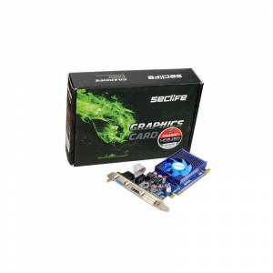 SecLife Hd 5450 1gb 64bit Ddr3 16x