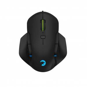 GamePower Devour S 10.000DPI 8 Tuş RGB Optik Gaming Mouse