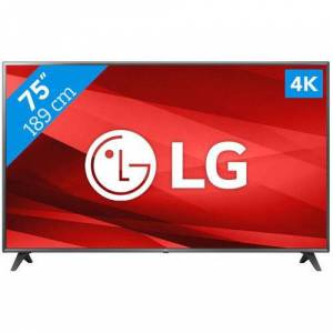 LG 75UM7110(189 EKRAN) 4K SMART UYDU ALICILI LED TV