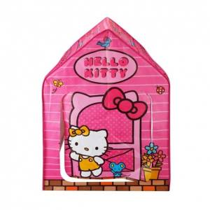 We Camp - Hello Kitty - Oyun Evi - Çadır