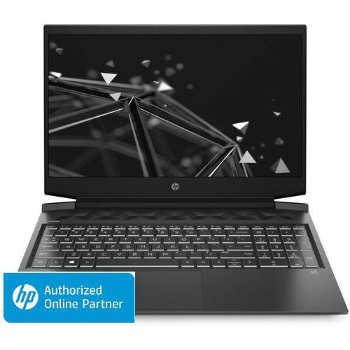HP Pavilion Gaming 16-a0007nt 1Y7G6EA