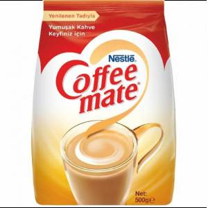 Nestle Coffee Mate Süt Tozu 500 Gr