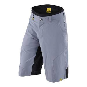 Mavic Red Rock Short + Pedli Tayt (S)Stone Blue