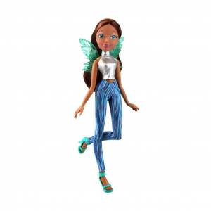 Winx Club Fairy Rock-Layla