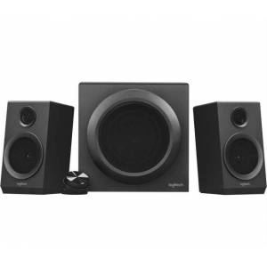 Logitech Z333 Multimedia Speakers 40W RMS 980-001202