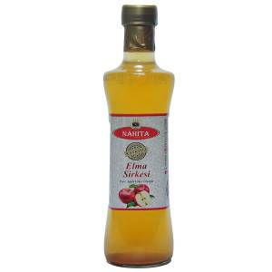 Elma Sirkesi 500ML