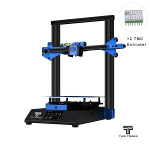 Two Trees Bluer + 2 TMC Extruder