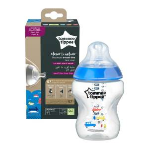 Tommee Tippee PP Closer to Nature Biberon 260 ml