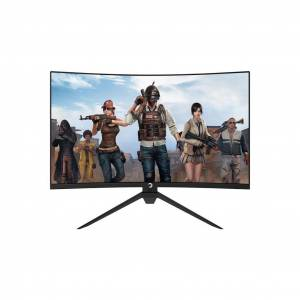 Gamepower Intense X60 27'' 1 MS 165 Hz 2K QHD Curved LED Monitör