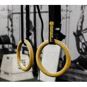Gym Ring ( Jimnastik Halkası)