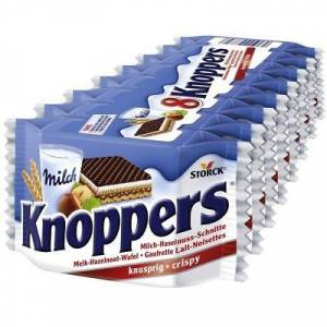 Knoppers  8knoppers 200gr - 40 358 00 488 801