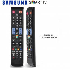 SAMSUNG LED TV TÜM MODELLERE UYUMLU SMART TV KUMANDASI
