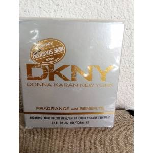 Dkny Be Delicious Skin GOLDEN Edt 100ml kadın Parfümü