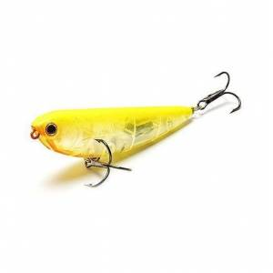 Lucky Craft Sammy 85 F Ghost Pearl Lemon