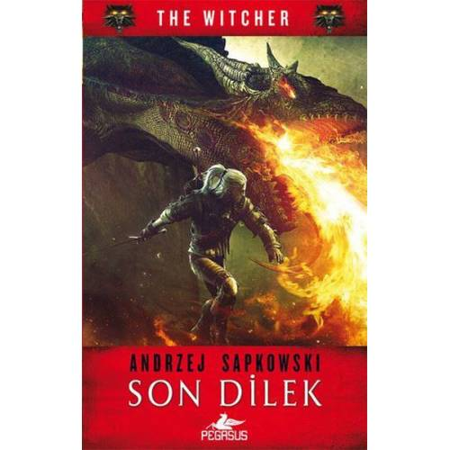 Son Dilek - The Witcher 1