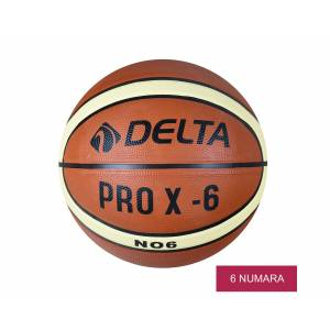 Delta Basketbol Topu Pro-X Basketbol Topu