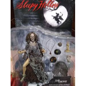 The Crone, Witch - Sleepy Hollow - McFarlane - Aksiyon Figürü