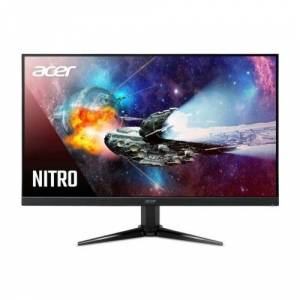 ACER NITRO QG221QBII 21.5 75HZ 1MS (ANALOG+HDMI) FREESYNC FULL HD MONİTÖR