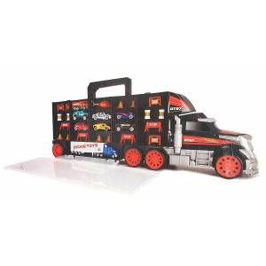 DICKIE TOYS TRUCK CARRY CASE DG280619