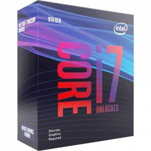 Intel Core i7-9700KF Coffee Lake 3.6GHz 12MB Lga1151 İşlemci NOVGA