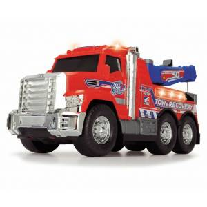 DICKIE TOYS TOW TRUCK ACTION SERIES