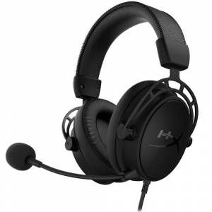 HyperX Cloud Alpha S Blackout Edition Gaming Kulaklık