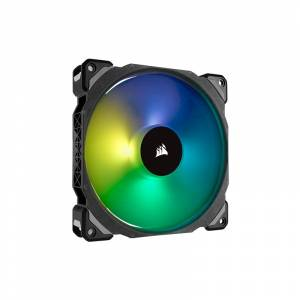 Corsair CO-9050077-WW ML140 PRO RGB 140MM MANYETIK LEVITASYON YUKSEK PERFORMANS PWM FAN