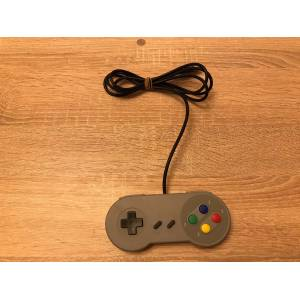 SNES Gamepad Controller for PC