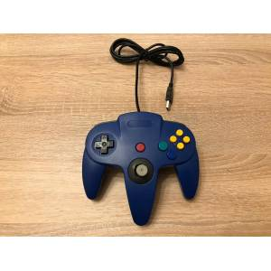 N64 Gamepad Controller for PC