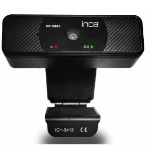 INCA ICH-3413 1080P FULL HD 2MP PC KAMERA WEBCAM