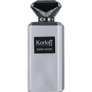 Korloff Private Silver Wood Man EDP 50 ml Erkek Parfüm