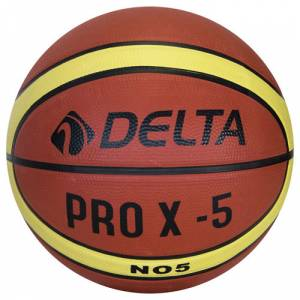 Delta ProX5 5 No Basketbol Topu