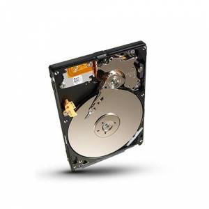 Seagate Momentus 500B 7200RPM NOTEBOOK DİSK 2,5 ST9500423AS