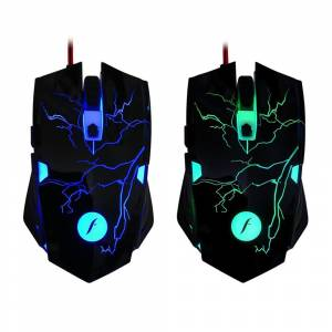 Frisby FM-G3270K GX5 PRO Gaming Makro Mouse / Oyuncu Mouse Pad