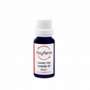 Hayfene Lavanta Yağı / Lavender Oil - 20 ml