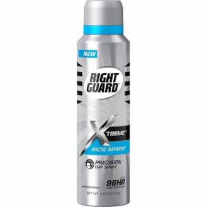 Right Guard Xtreme Arctic refresh 96 saat koruma 113g