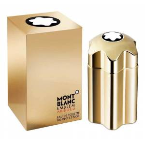 MONT BLANC EMBLEM ABSOLU EDT 100 ML