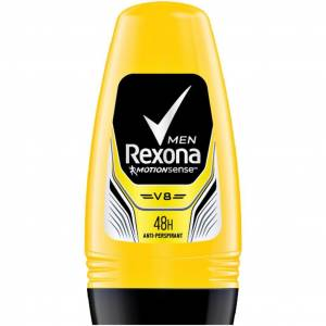 Rexona Erkek V8 Roll-on Deodorant 50ml