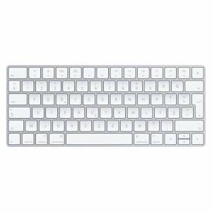 Apple Magic Keyboard - Türkçe F Klavye - (Mla22Tu/a)