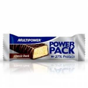 Multipower Power Pack XXL Classic Protein Bar 60 Gr