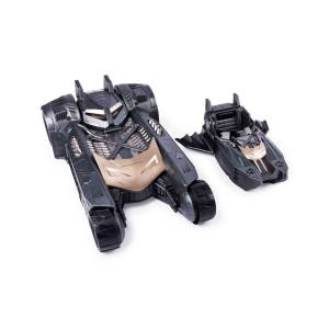 Batman Batmobile ve Batboat 2in1 Araç Set 67810